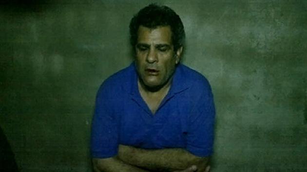 Un grupo islamista ejecuta a un presentador de la televisión siria