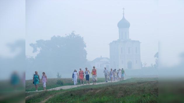Rusia perdió 15.000 millones de dólares por los incendios