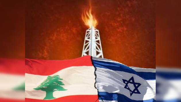Israel y Líbano se disputan el gas marítimo ante la ONU