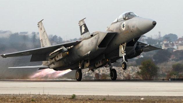 Israel, enojado por la filtración por parte de EE.UU. de su ataque en Siria
