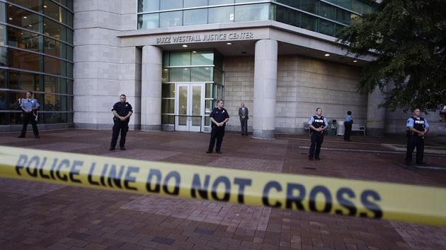 Video: Grabación del asesinato de afroamericano por policías provoca preguntas
