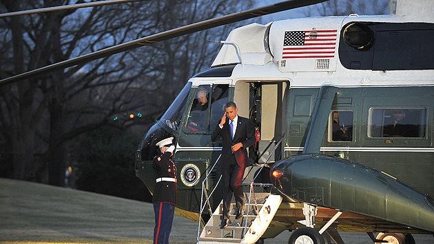 El Pentágono gastará 20.000 millones de dólares en nuevos helicópteros presidenciales