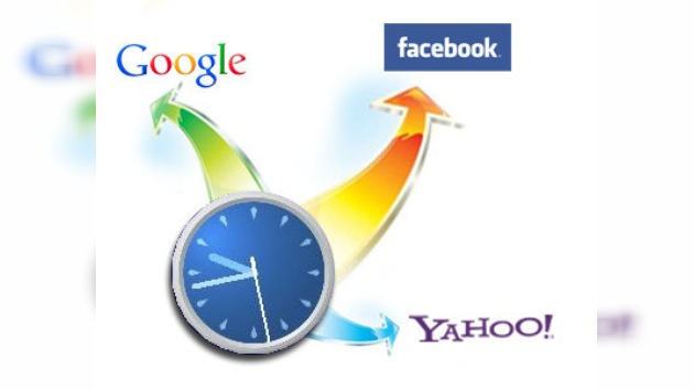Facebook, el más usado de toda la red