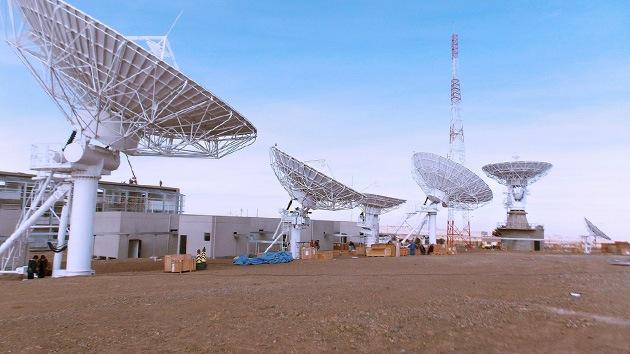 Bolivia desarrolla una 'villa espacial' para el control de su nuevo satélite