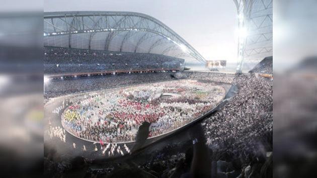 Deporte y seguridad garantizados en los Juegos Olímpicos de Sochi 2014
