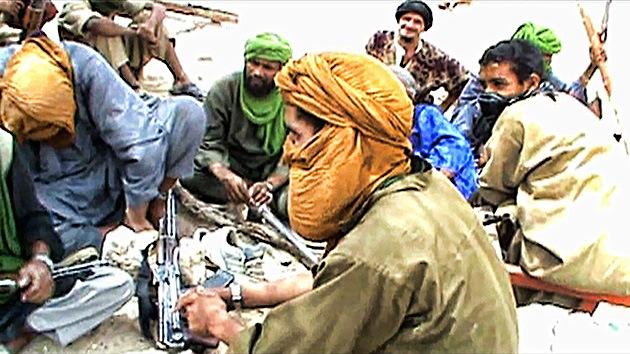 'Hola a las armas' en el Sahel: ex milicianos de Gaddafi regresan armados a sus países