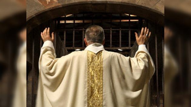 El Papa encubrió la pederastia de sacerdotes católicos