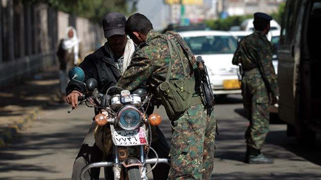 Agreden en Yemen a dos asesores militares bielorrusos, uno de ellos ha muerto