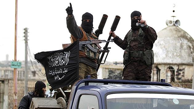 La ONU revela los vínculos de Israel con los rebeldes sirios