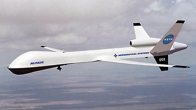 """Congresista: """"Los drones no deben espiar a los ciudadanos de EE.UU."""""""