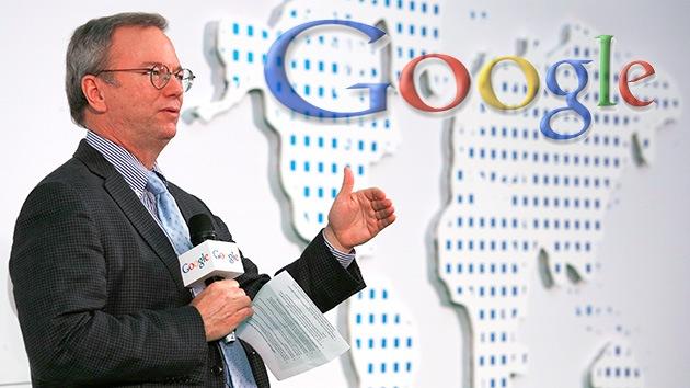 """Google declara la guerra a los escépticos del cambio climático: """"Negarlo es mentir"""""""