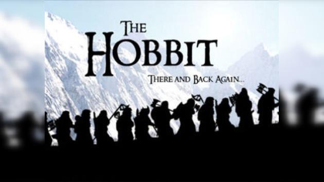 El rodaje de 'El Hobbit' comenzará el 21 de marzo