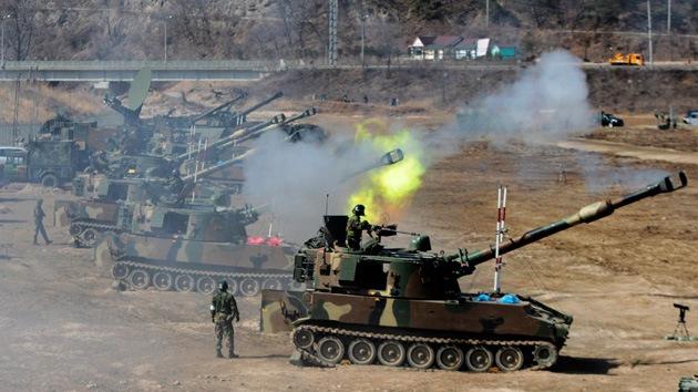 EE.UU. y Corea del Sur terminan sus maniobras conjuntas, ¿acaba la tensión?