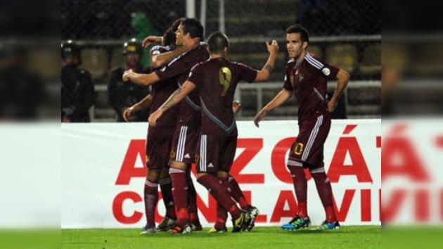 Venezuela consolida su camino al Mundial mientras Argentina, Ecuador y Chile se recuperan