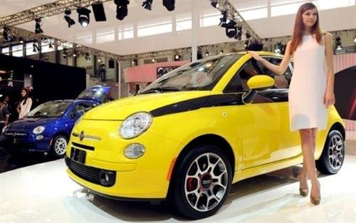 El Salón del Automóvil de Shanghái: tecnología avanzada y diseño moderno