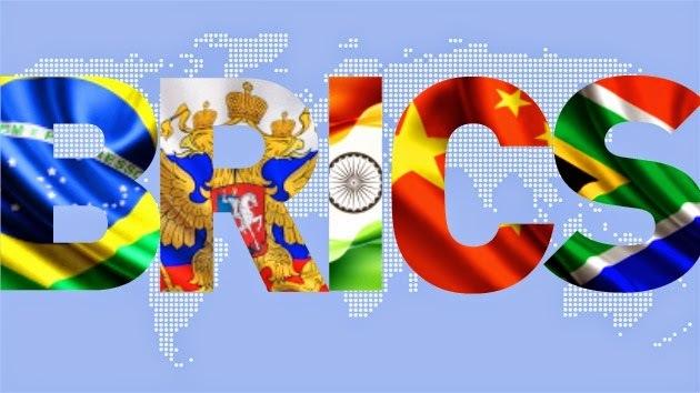 """""""Los BRICS están comprometidos con el bien común de todo el mundo"""""""