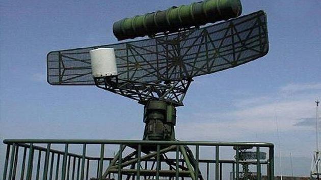 Irán probó exitosamente un nuevo radar marítimo de largo alcance