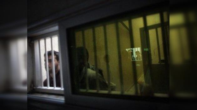 Médicos sin Fronteras denuncia torturas en las prisiones libias