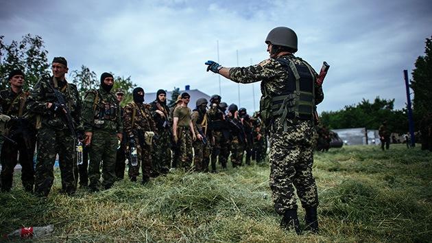 ¿Qué táctica de las autodefenas es tan eficaz contra el Ejército de Ucrania?