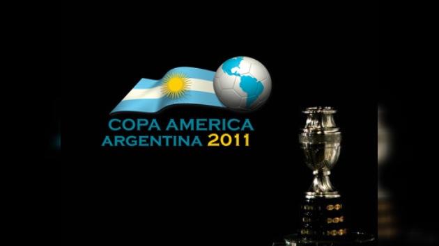 Arranca la Copa América, el torneo continental más antiguo del planeta