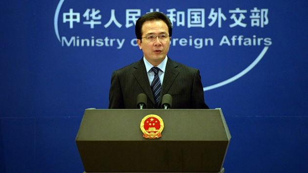 "China: ""EE.UU. nos acusa de espionaje para disimular sus propias acciones ilegales"""