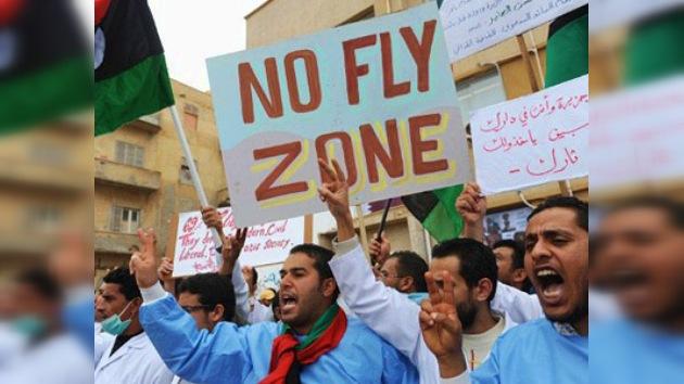 El Consejo de Seguridad anula la resolución que desató la guerra en Libia