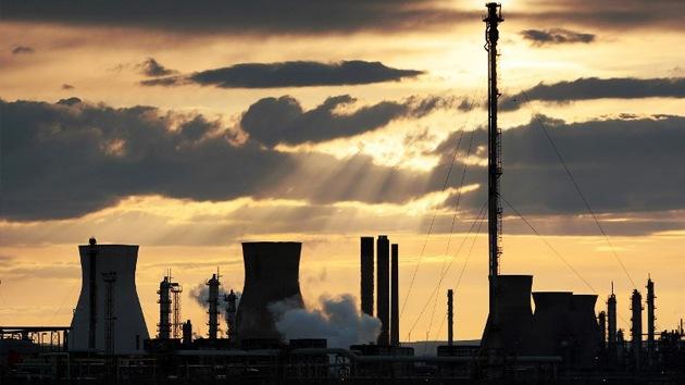 """""""El 'fracking' podría ser tan peligroso como el tabaco, el asbesto y la talidomida"""""""