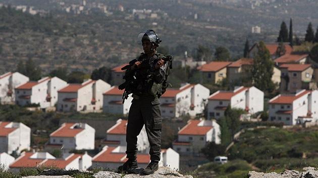 """""""Terremoto"""" en Israel por la decisión de la UE de no financiar más sus asentamientos"""