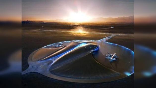 El primer cosmódromo comercial empezará a funcionar en año y medio