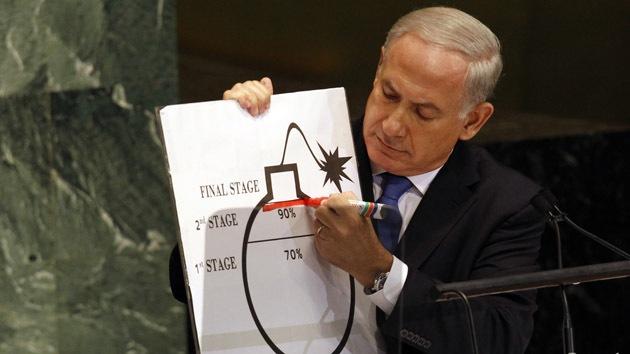 El Gobierno de Israel a los militares: Ultimen ataque aéreo contra Irán