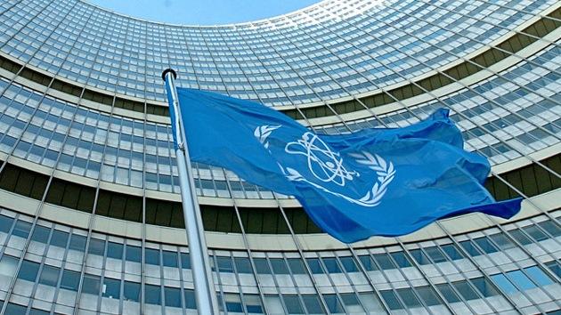 La OIEA rechaza la resolución árabe contra el supuesto arsenal nuclear de Israel