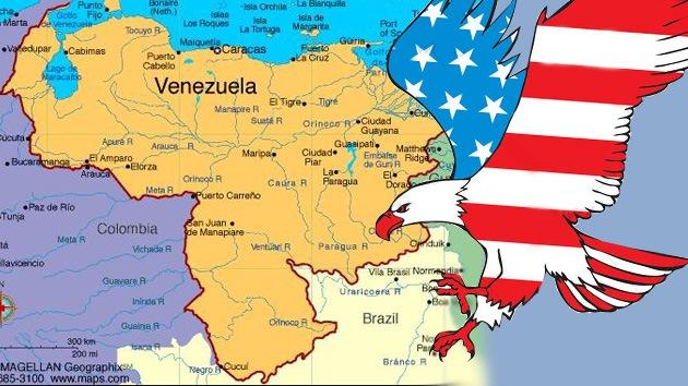 Venezuela, bajo la sombra de una intervención de EE. UU.