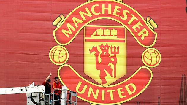 El Manchester United podría cotizar en la Bolsa de Nueva York