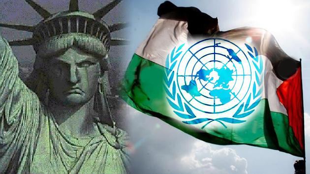 EE.UU., decepcionado con la posición de Francia de apoyar a Palestina en la ONU