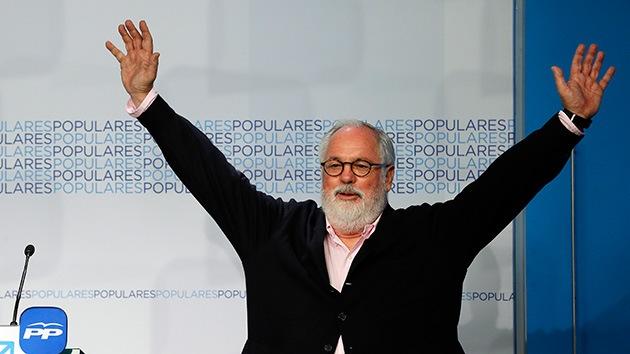 Elecciones europeas: ¿El fin del bipartidismo español?