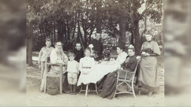 Cómo sentir el espíritu de León Tolstoi: consejos de la familia