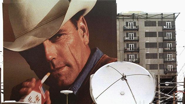 Muere otro vaquero de los anuncios de Marlboro por cáncer de pulmón