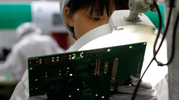 La electrónica china sustituirá a la de EE.UU. en las importaciones rusas
