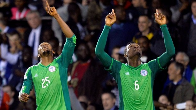 Las 'Águilas Verdes' aseguran que jugarán sin brujos el Mundial de Brasil
