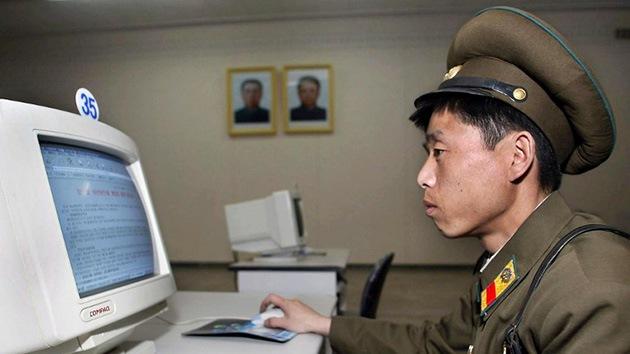 'Hackers' extranjeros dejan a Corea del Norte sin Internet