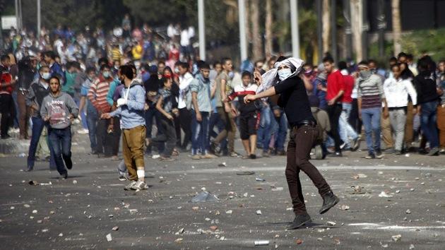 Llega el 'invierno árabe': ¿por qué la gente vuelve a tomar las calles?