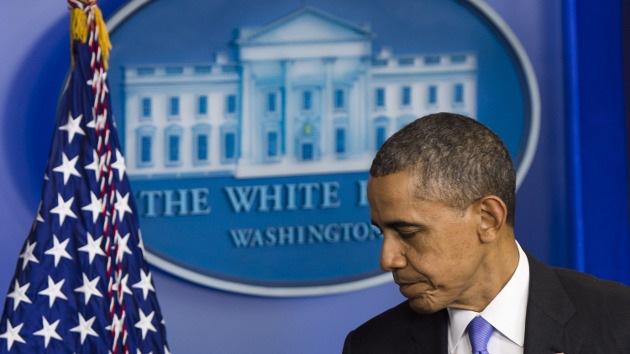 El cierre de la Administración de EE.UU. costó 120.000 empleos