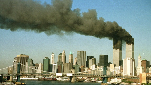 Secuestro de una docena de aviones libios por islamistas genera temor a otro 11-S