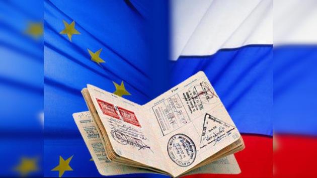 """Rusia está """"tecnológicamente lista"""" para el régimen sin visados con la UE"""