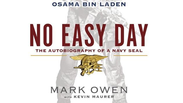 El libro sobre la muerte de Bin Laden saldrá a la venta en EE. UU. el 11 de septiembre