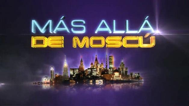 Más allá de Moscú: La ópera