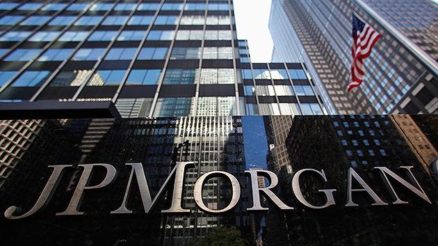 Complot involuntario: JPMorgan ayudaba a BNP Paribas a evitar las sanciones de EE.UU.