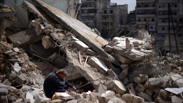 """Republicanos: """"La indecisión de EE.UU. en Siria llevará a la guerra con Irán"""""""