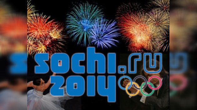 En Sochi se inauguró la Olimpiada Cultural