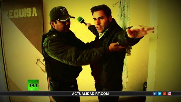 RT reporta (E21). Bolivia: Presos de la corrupción